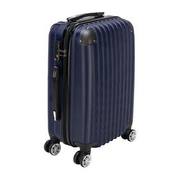 20 waterproof luggage 4 rolling wheels garment