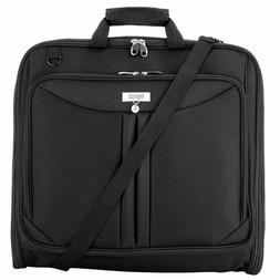 3 Suit Carry On Garment Bag for Travel & Business Trips With