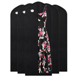 "40""/50""/60"" Garment Bag Suit Storage Cover Dress Coat"