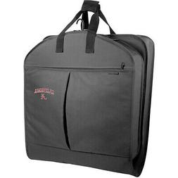 "Wally Bags 40""  Garment Bag with 2 Pockets 34 Colors"