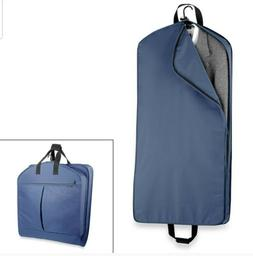 WallyBags 45-inch Suit Length, Carry-On, XL Garment Bag with