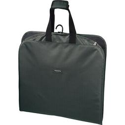 "Wally Bags 45"" Slim Garment Bag 4 Colors"