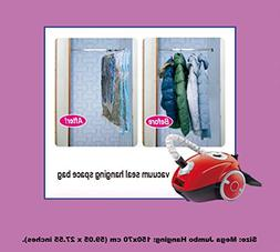 Storage Army  Storage Bags Sealed Compressed Garment Vacuum