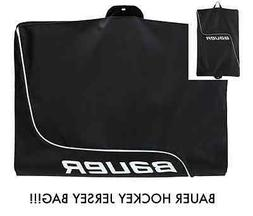 Bauer S14 Individual Jersey Garment Bag! New, Holds up to 3