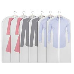 Categories Garment Bags For Storage 48 Inch Dust-proof Suit