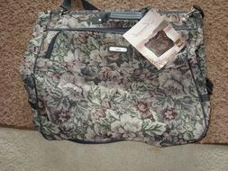 """Ciao! Serenade Collection 42"""" Style #0342 Garment Bag NWT"""