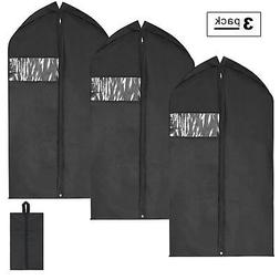 Garment Bags Suit Bag for Men Travel, Magicfly 42 Inch Hangi