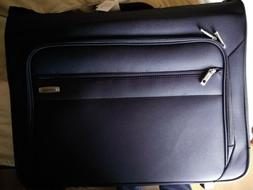 Samsonite Advena Softside Wheeled Ultravalet Garment Bag in