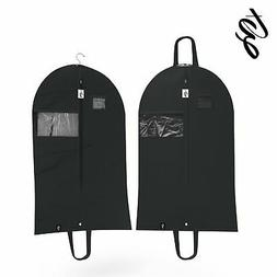 TOP QUALITY  Breathable 42 Inch Garment Bags, Lightweight, E