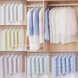 Breathable Garment Dress Suit Clothes Coat Cover Protector T