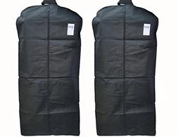 "IMPECGEAR NEW 48"" Breathable Gusseted Garment Bag Cover  - F"