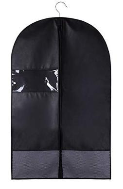 Bags for Less Breathable and Sturdy Suit and Dress Bag for S