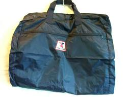 Business Garment Bag Cover for Suits and Dresses Clothing Fo