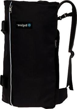 Baglane Canvas Hybrid Commuter Travel Backpack Carry On Duff