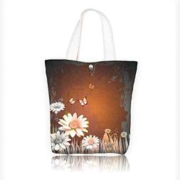 Canvas Tote Bag Antique Old Planks American Style Western Ru