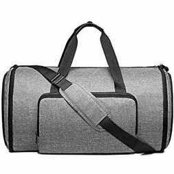 carry on garment bag large duffel suit