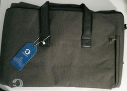 Crospack Carry on Garment Bags Business Suit Bag Travel Duff