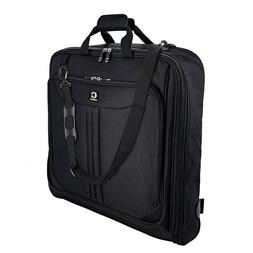 Carry-On Waterproof Travel Garment Suit Bag Hanging Suitcase