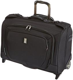 Travelpro Crew 10 Carry-On Rolling Garment Bag , Black, One