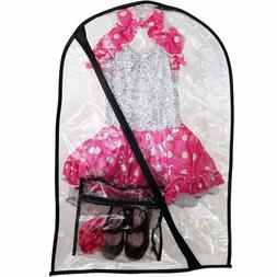 Boottique The Original Dance Costume Bag by Children's Garme