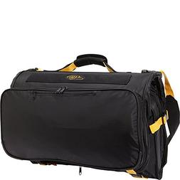 Deluxe Expandable Tri -Fold Carry-On Garment Bag