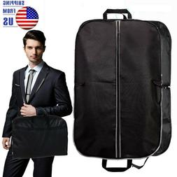 Travel Garment Suits Bag Cloth Coat Storage Cover Dust Prote