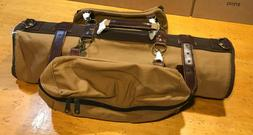 Duluth Trading Co. One Night Stand Travel Roll Garment Bag.
