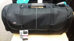 Victorinox Duffel Bags and Garment bag. Black