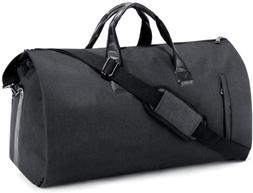 003021497aff Duffle Bag Garment Bag Carry On Weekend ...