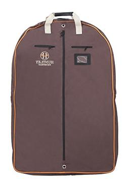 Huntley Equestrian Deluxe Garment Bag