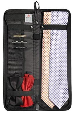 essentials tie case
