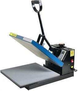 Fancier Digital Heat Press 15 x 15 Sublimation Heat Press Rh