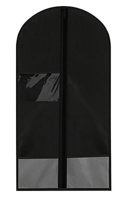 Foldable Traveling Garment Suits Bag, Laydran Breathable Dus