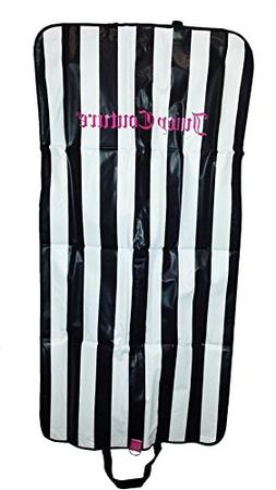 "Juicy Couture 49"" Foldover Garment Bags with Handles Travel"