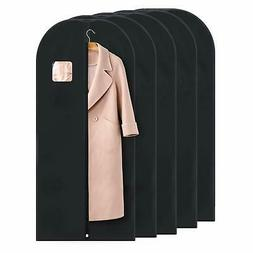 Titan Mall Garment Bag for Long Dress or Coat Breathable Gow