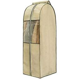 Greenet Garment Bag Clothing Cover Storage Organizer, Breath
