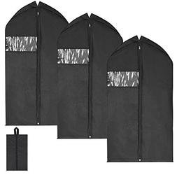 Magicfly Garment Bags Suit Bag for Men Travel, Premium Quali