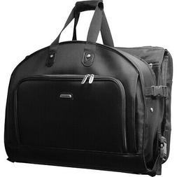 Wally Bags 52in. Garment Tote Tri-Fold Garment Bag