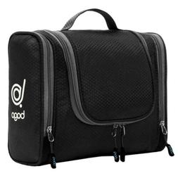 Bago Hanging Toiletry Bag For Women & Men - Travel Bags for
