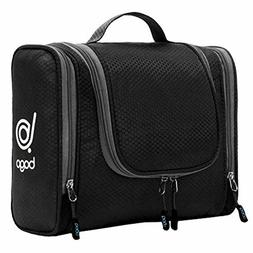 Bago Hanging Toiletry Bag For Women Men - Travel Bags for To