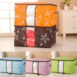 Home Organizer Under Bed Storage Bag Container For Clothes G