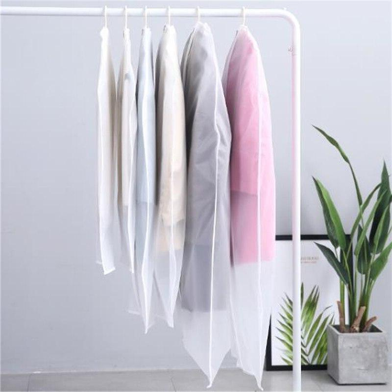 1PC Clothing Proof Cover For use <font><b>Garment</b></font> Jacket Suit Wardrobe