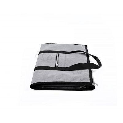 Travel Carry Suit Luggage Duffel