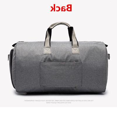 2 in Travel Garment Gym Luggage