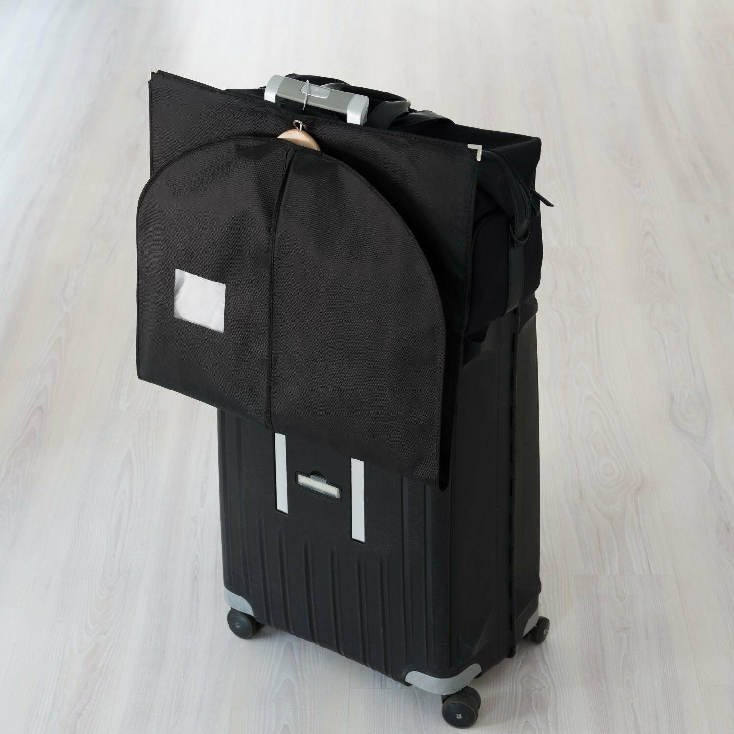 3 Pack Bag incl. | 39.4 x 23.6 inches x