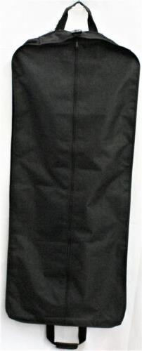 "Wally Bags 52"" Garment Bag With Accessory Pockets"