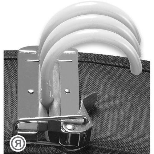 WallyBags Carry-On Garment 2 Day-shipping