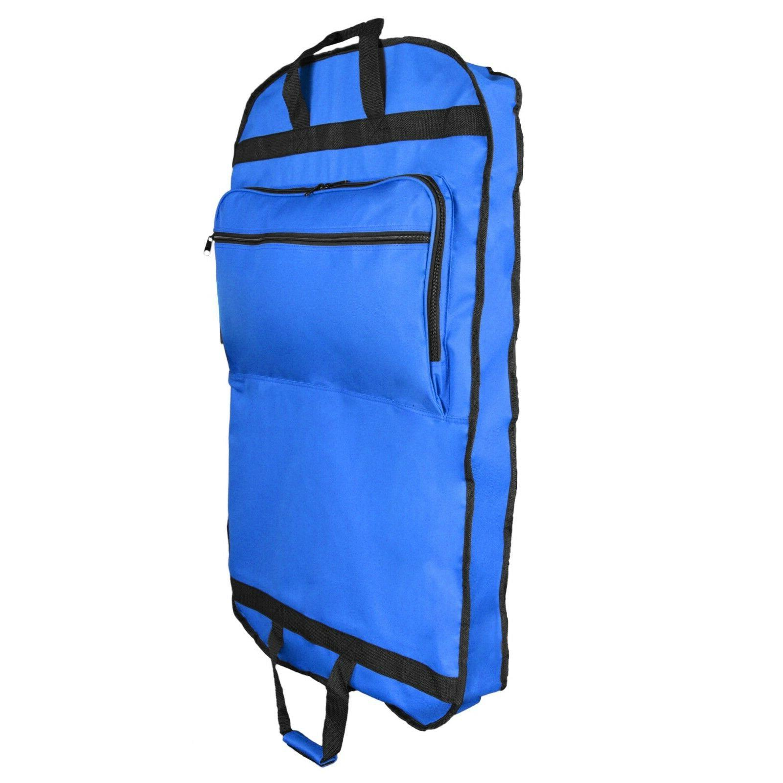 """DALIX 39"""" Garment Carry On Bag for Suits Dresses Clothing Fo"""
