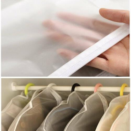 Garment Bag Suit Clothing cover Pack of