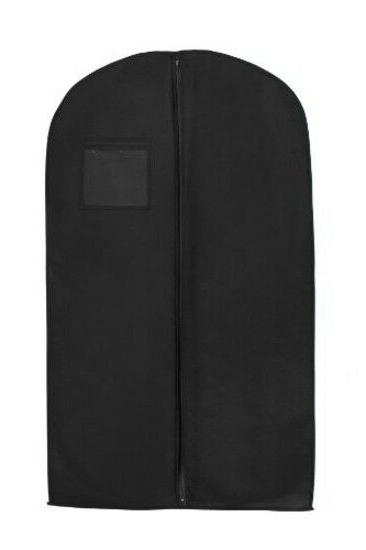 "New Heavy Duty Breathable 46"" Suit Dress Garment Storage Bag"